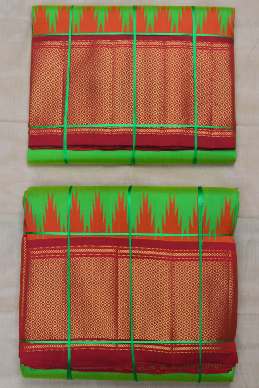 Copy of Silk Thirupathy 4088