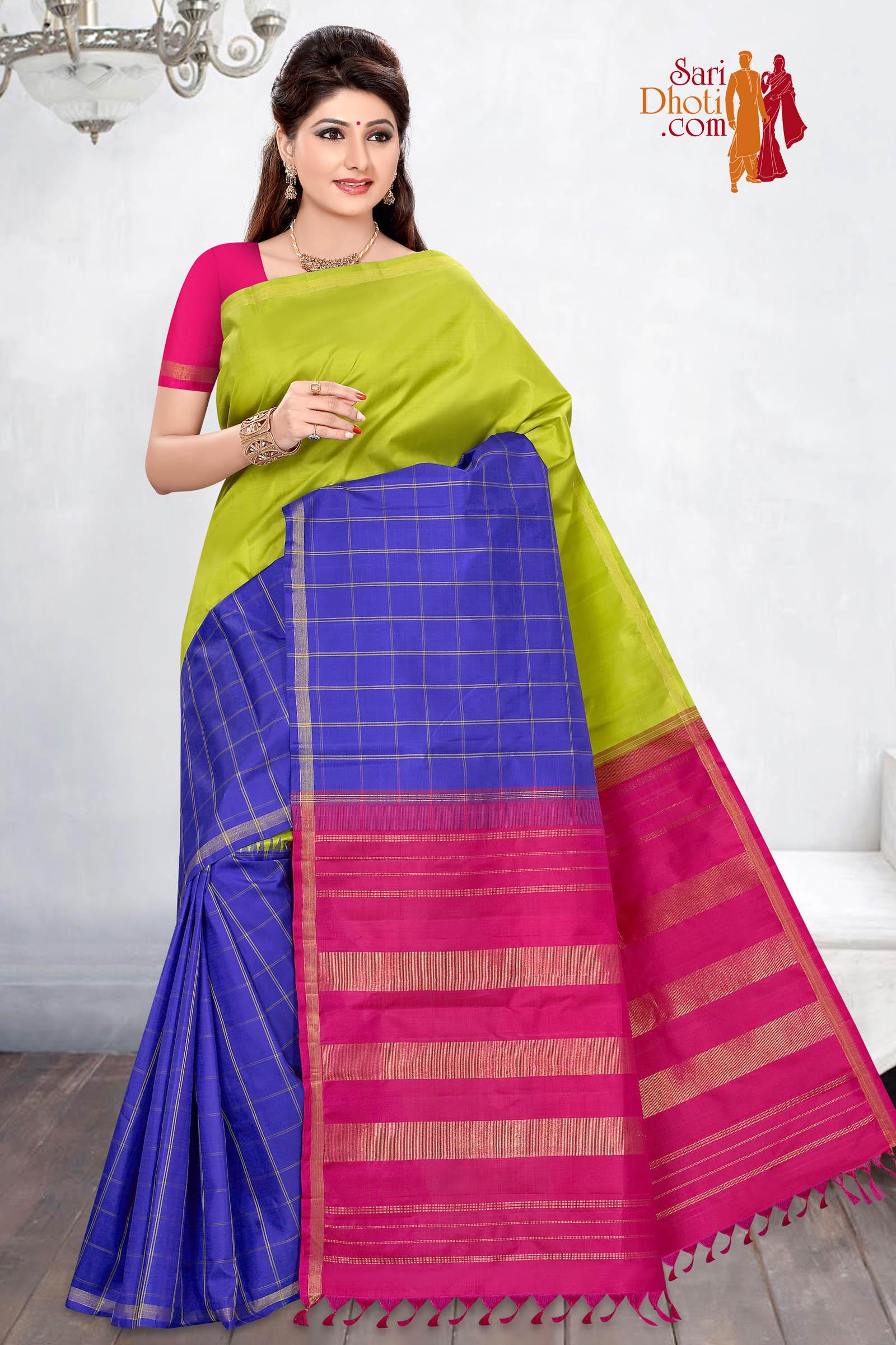 Kancheepuram 4113