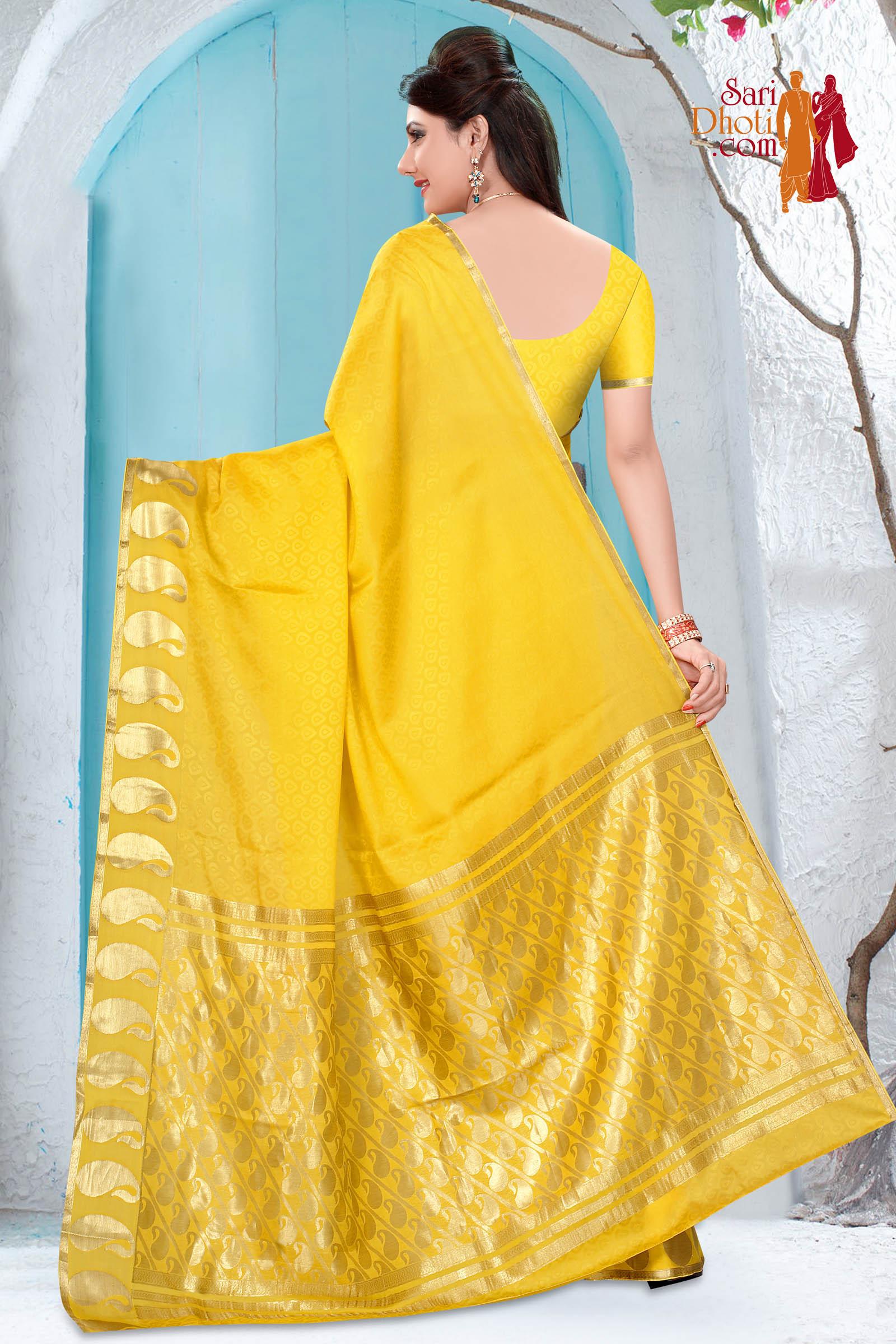 Mysore Silk 4208
