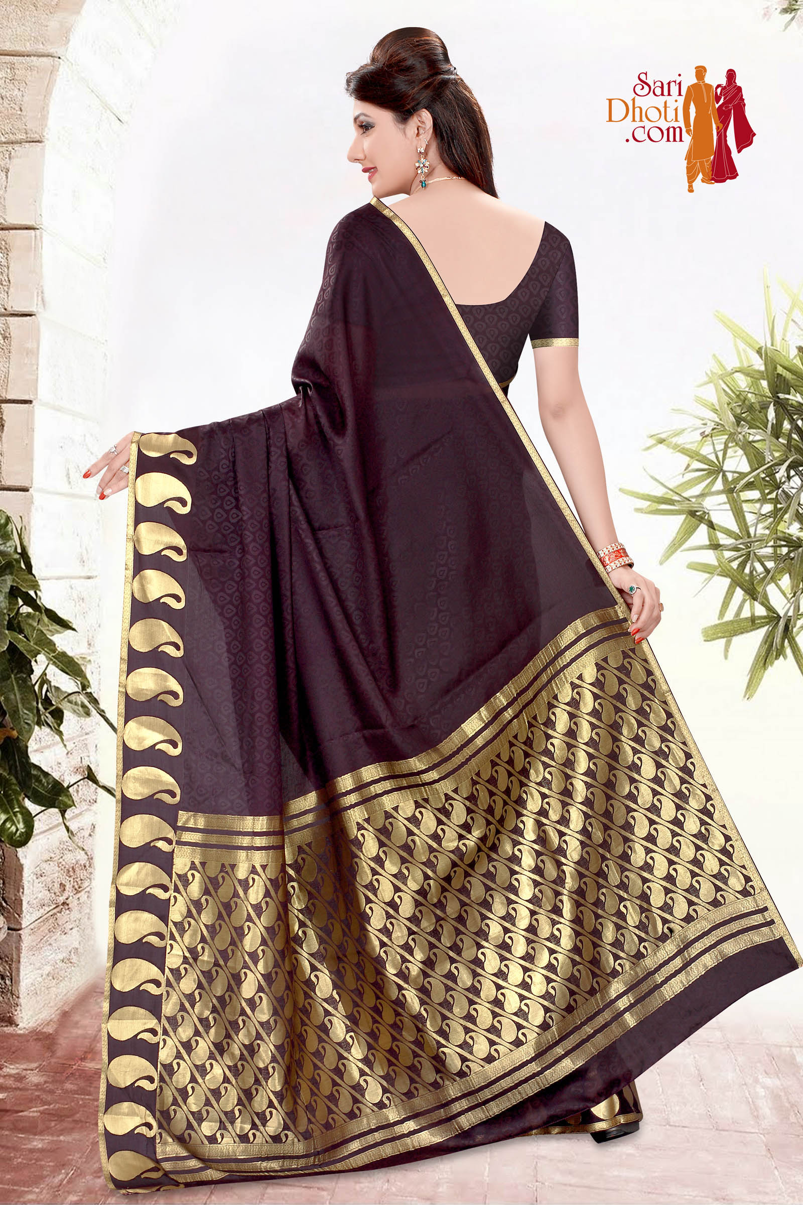 Mysore Silk 4211