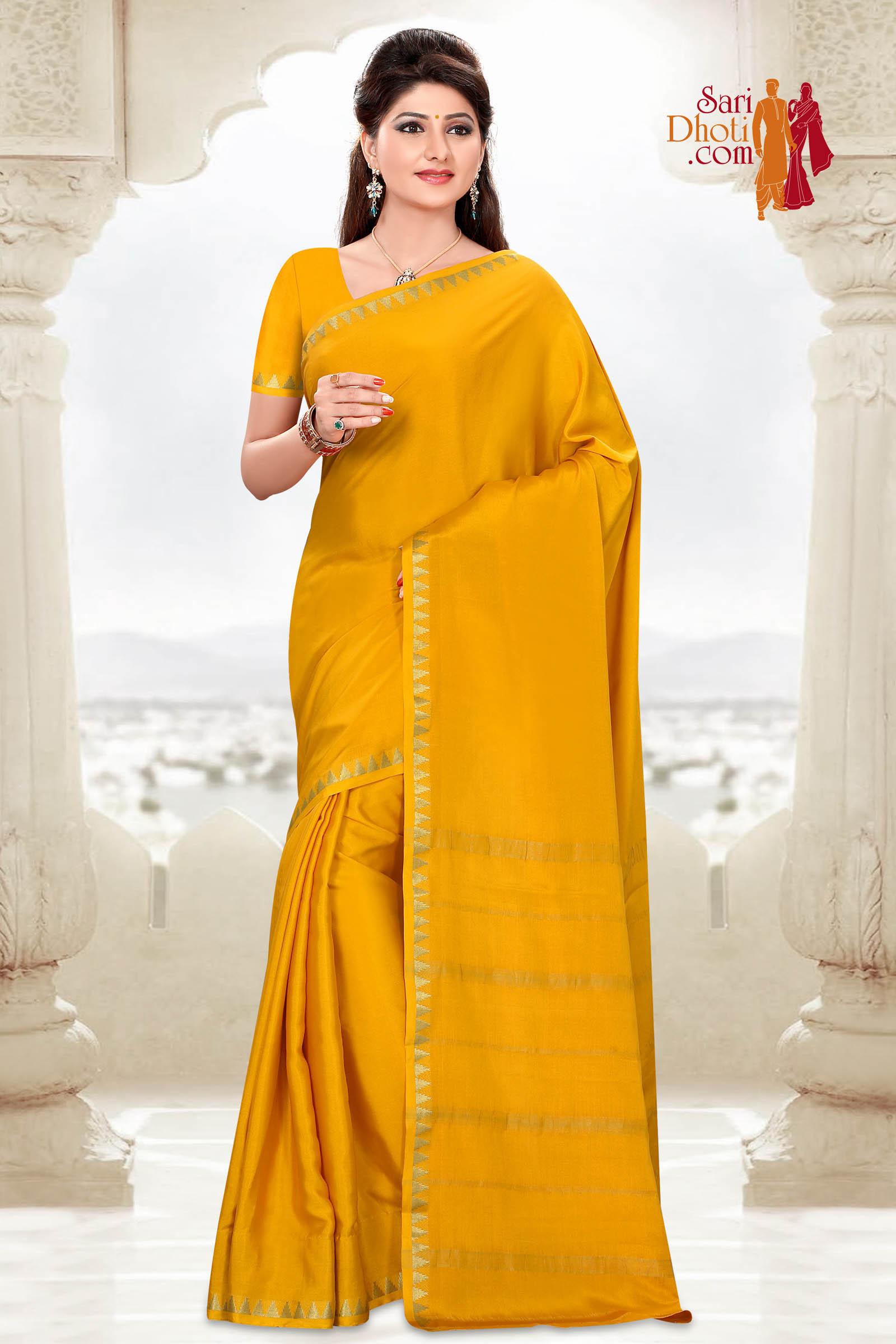Mysore Silk 4222