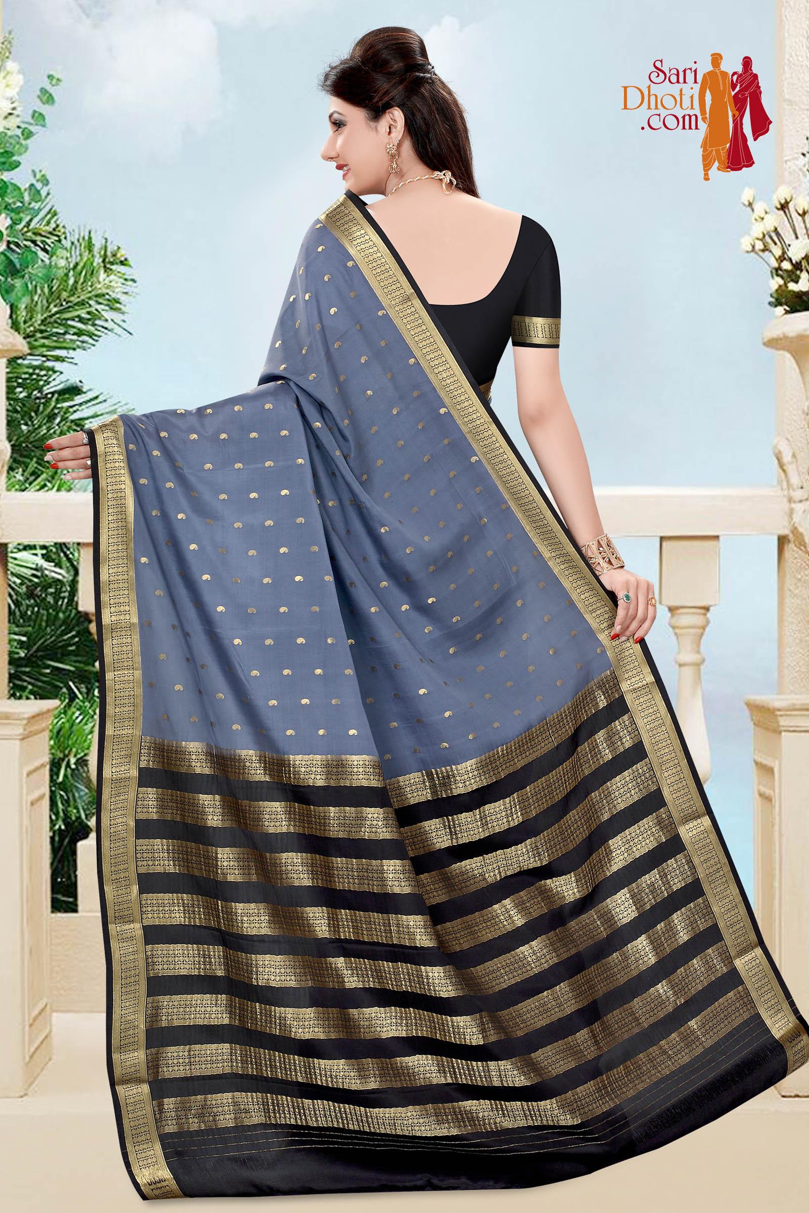 Mysore Silk 4224