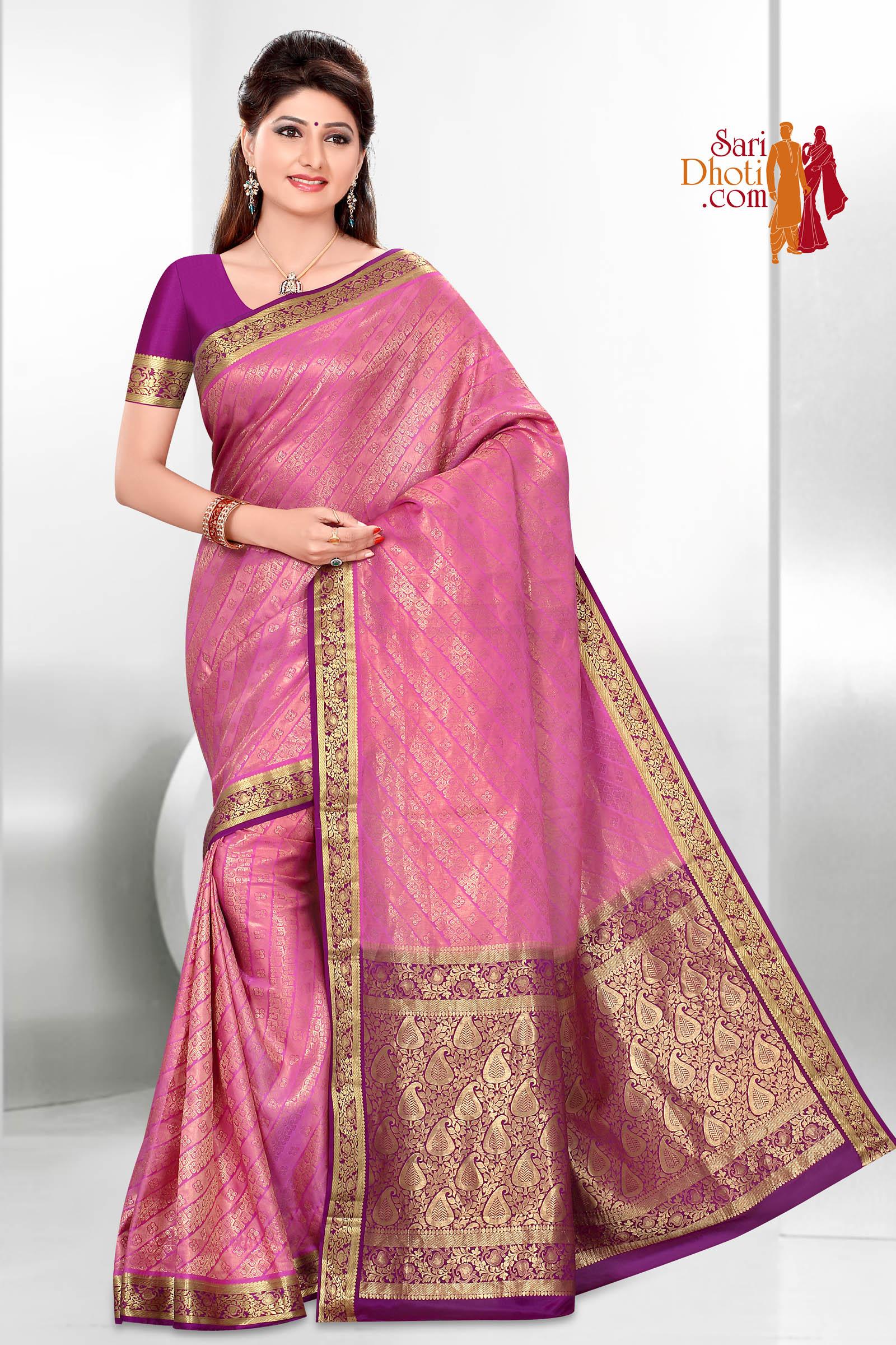Mysore Silk 4228
