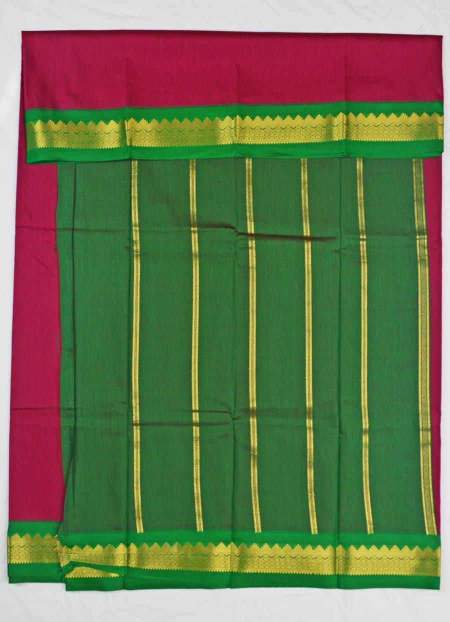Art Silk 4324