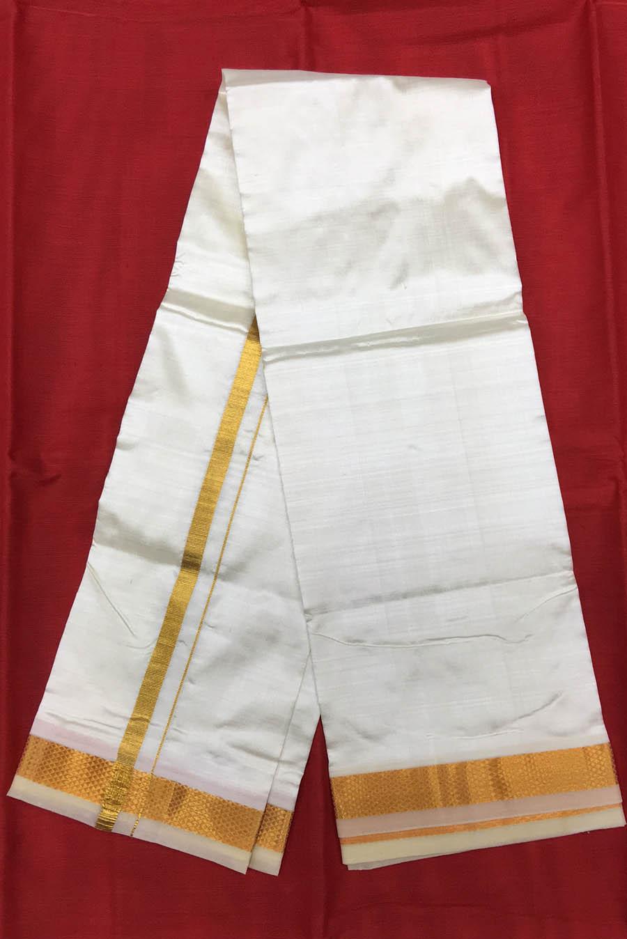 Silk  Shawl 1067