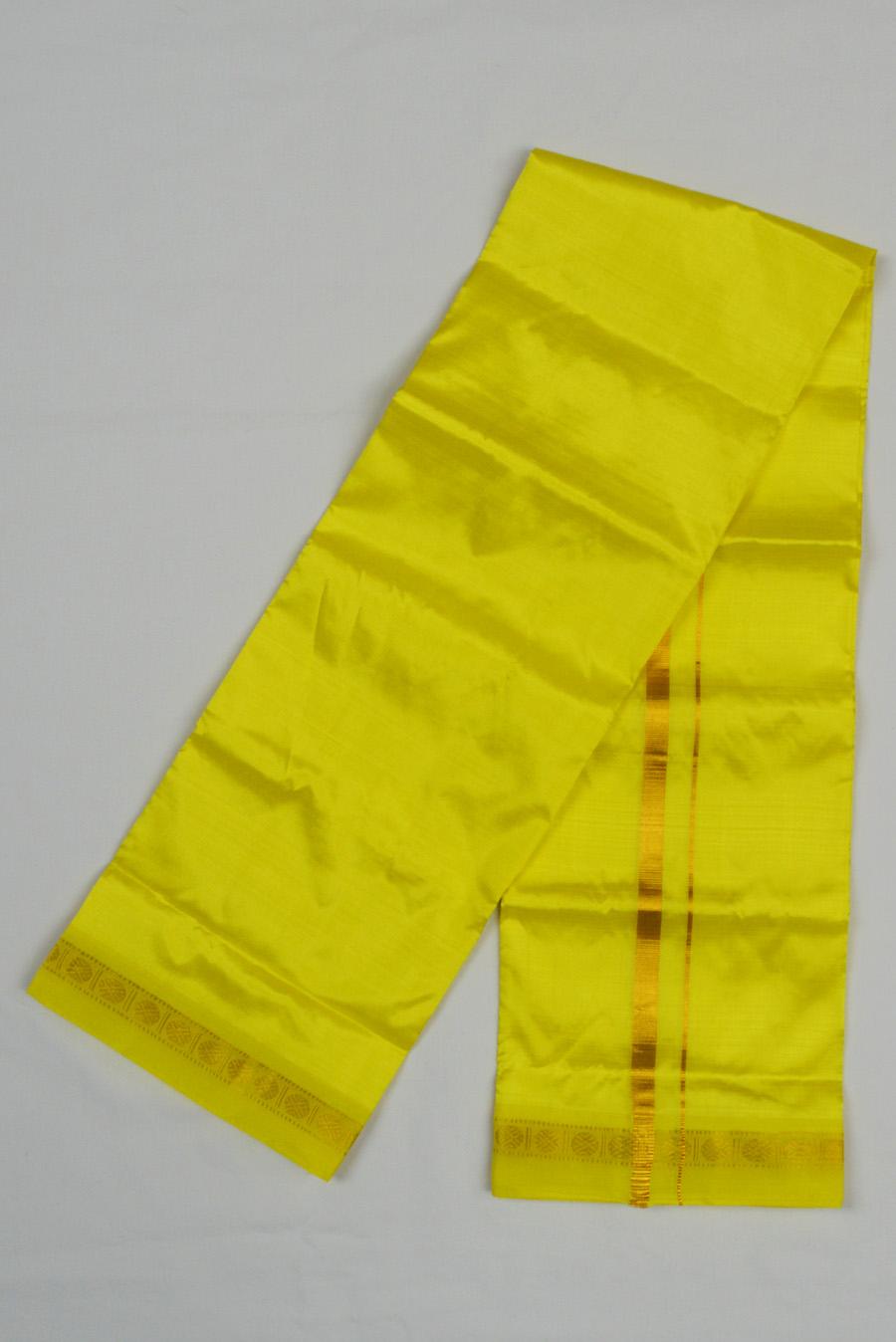 Silk Shawl 4471