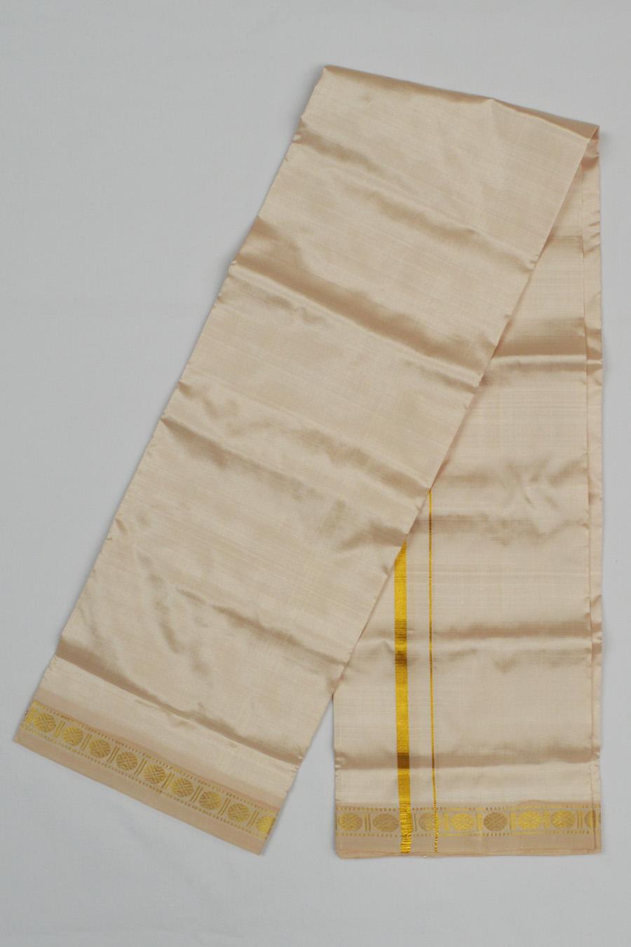 Silk Shawl 4474