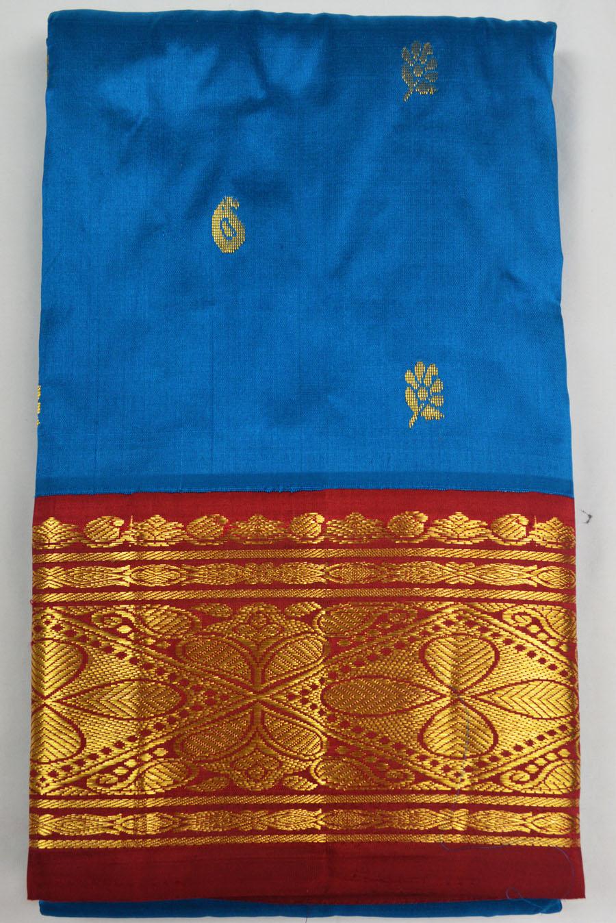 Temple Saree 4500