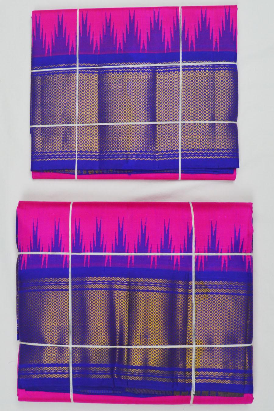 Silk Thirupathy 4565