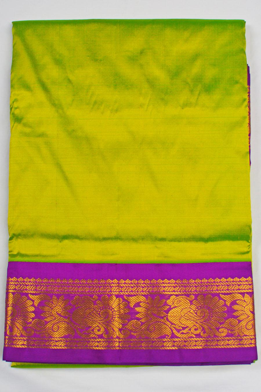 Silk 4601