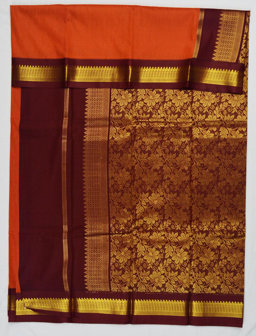 Art Silk 4616