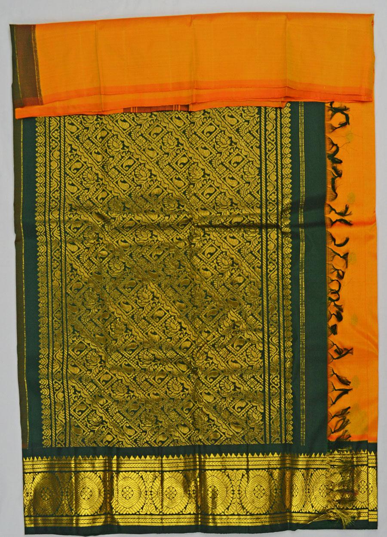 Temple Saree 4624