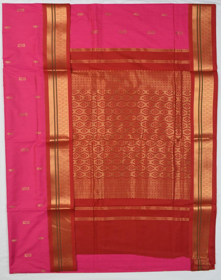 Art Silk 4669