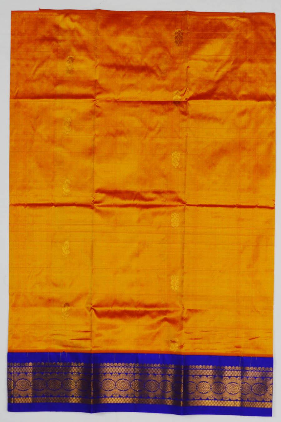 Temple Pavada 4875
