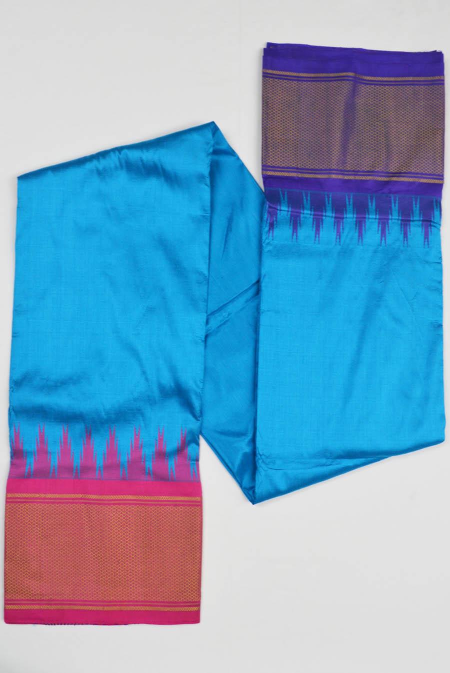 Silk 4953