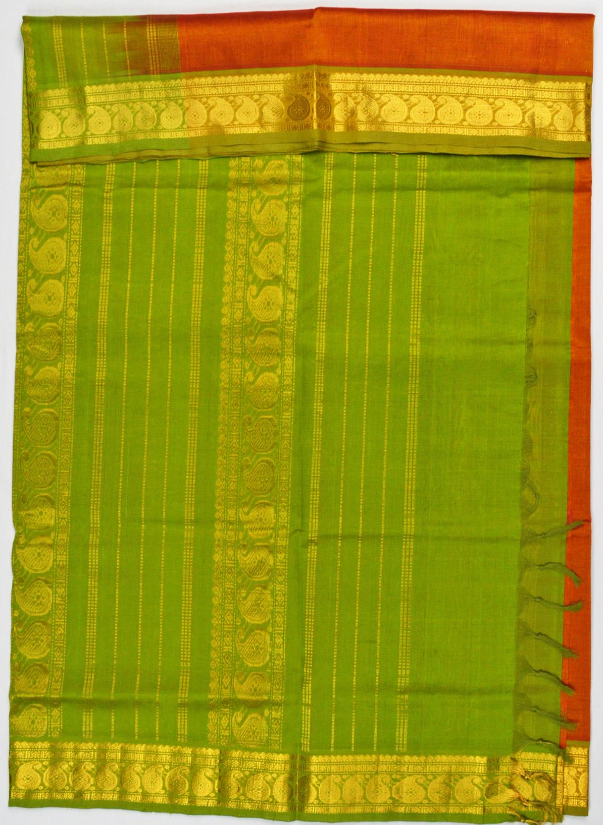 Silk-Cotton 5121
