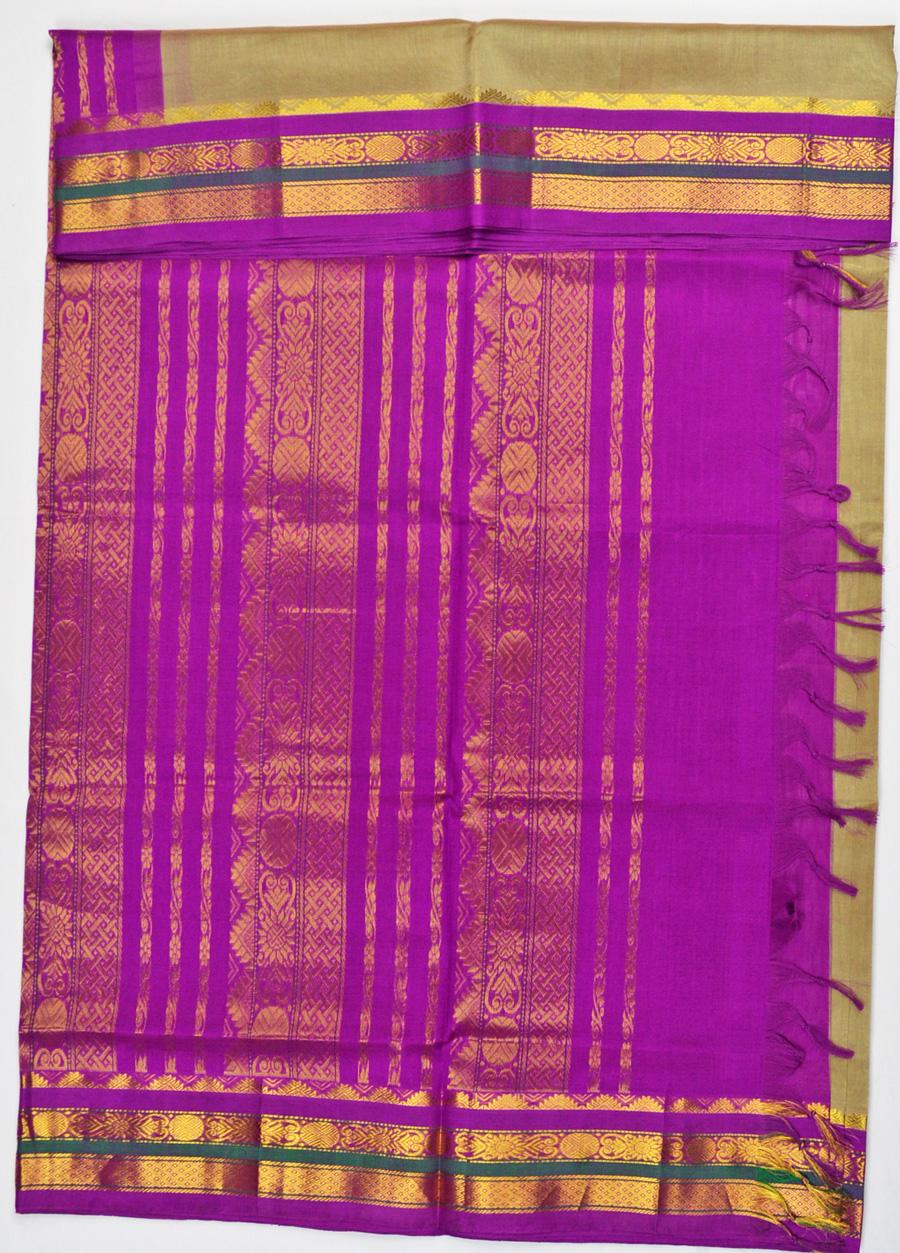 Silk-Cotton 5136