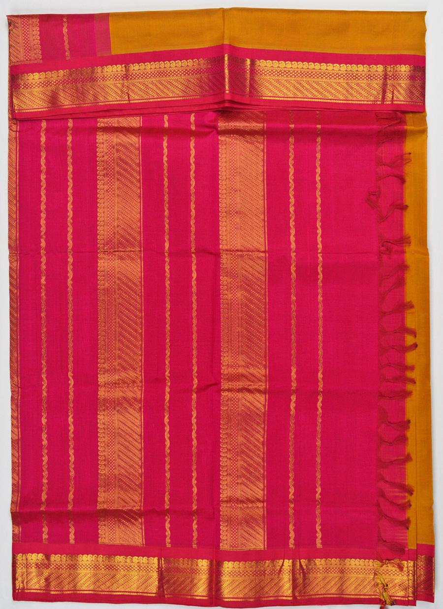 Silk-Cotton 5138