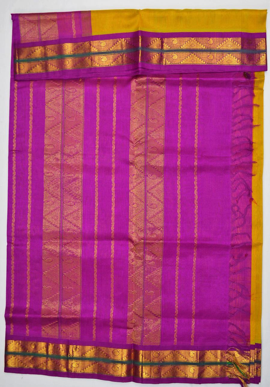 Silk-Cotton 5140