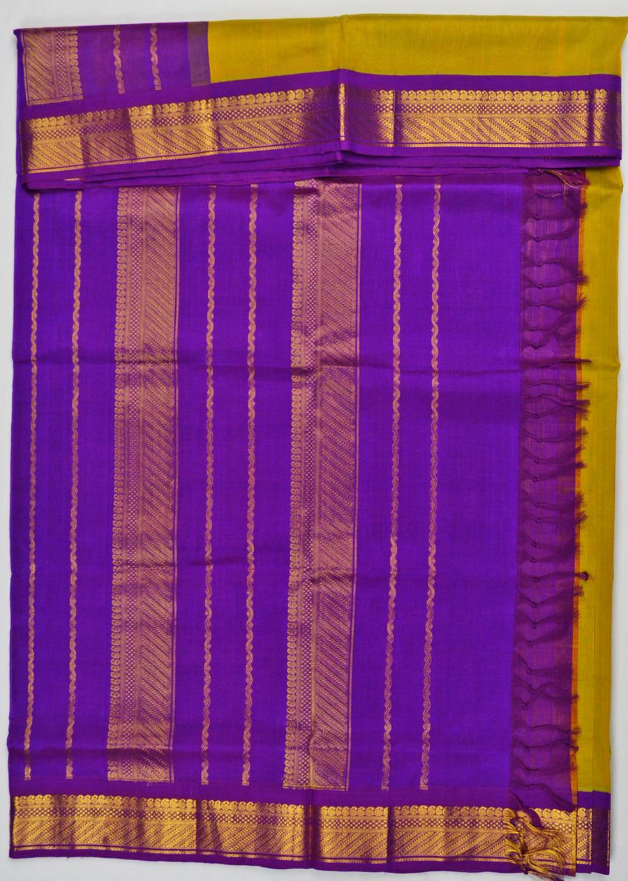Silk-Cotton 5142