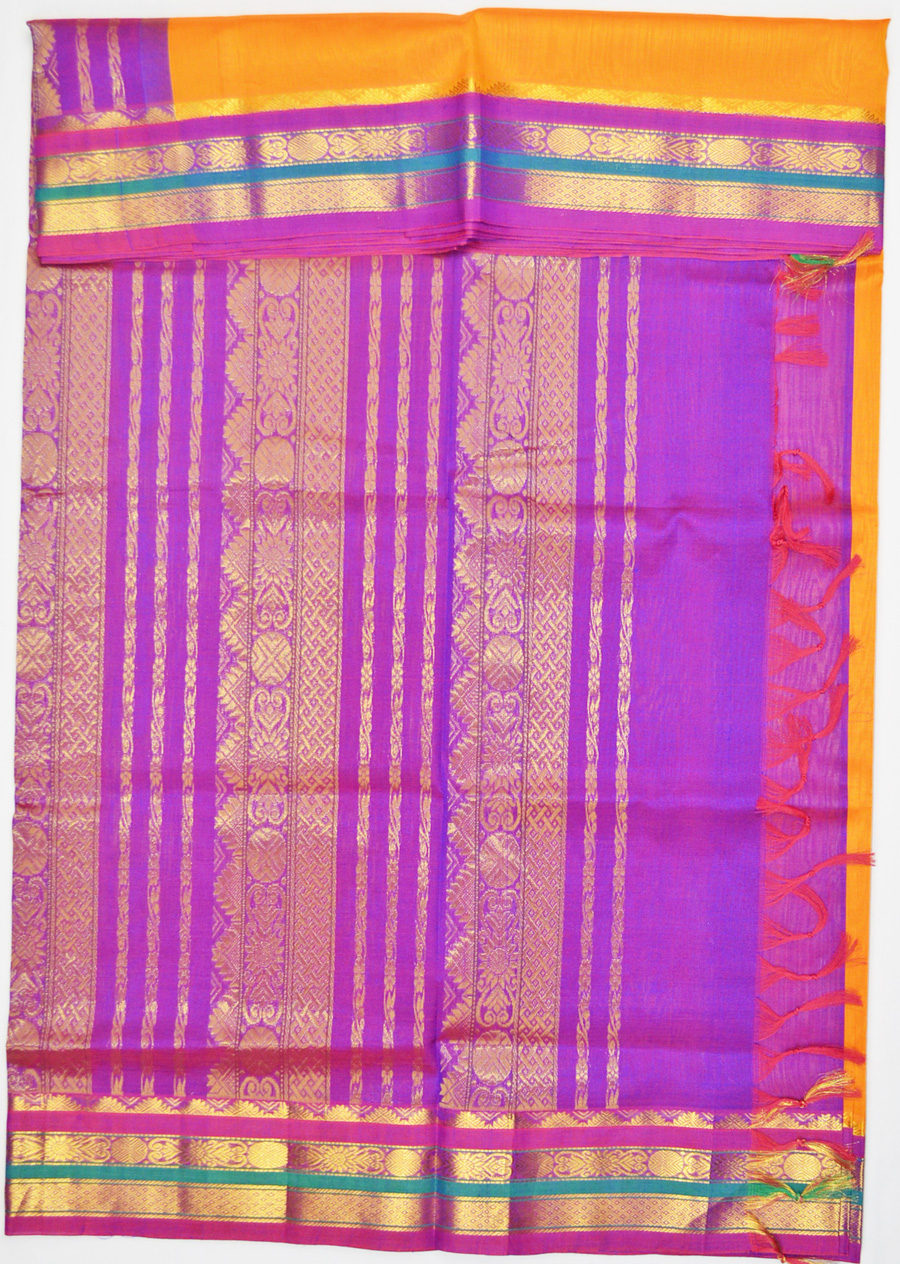 Silk-Cotton 5145