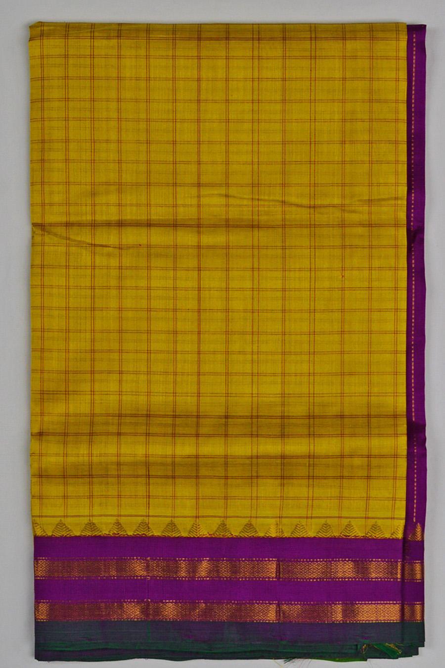Silk-Cotton 5151