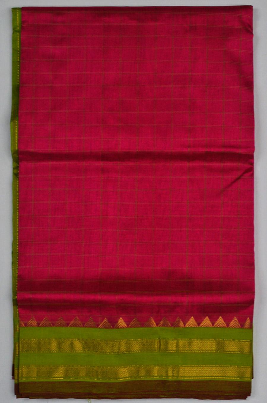 Silk-Cotton 5152
