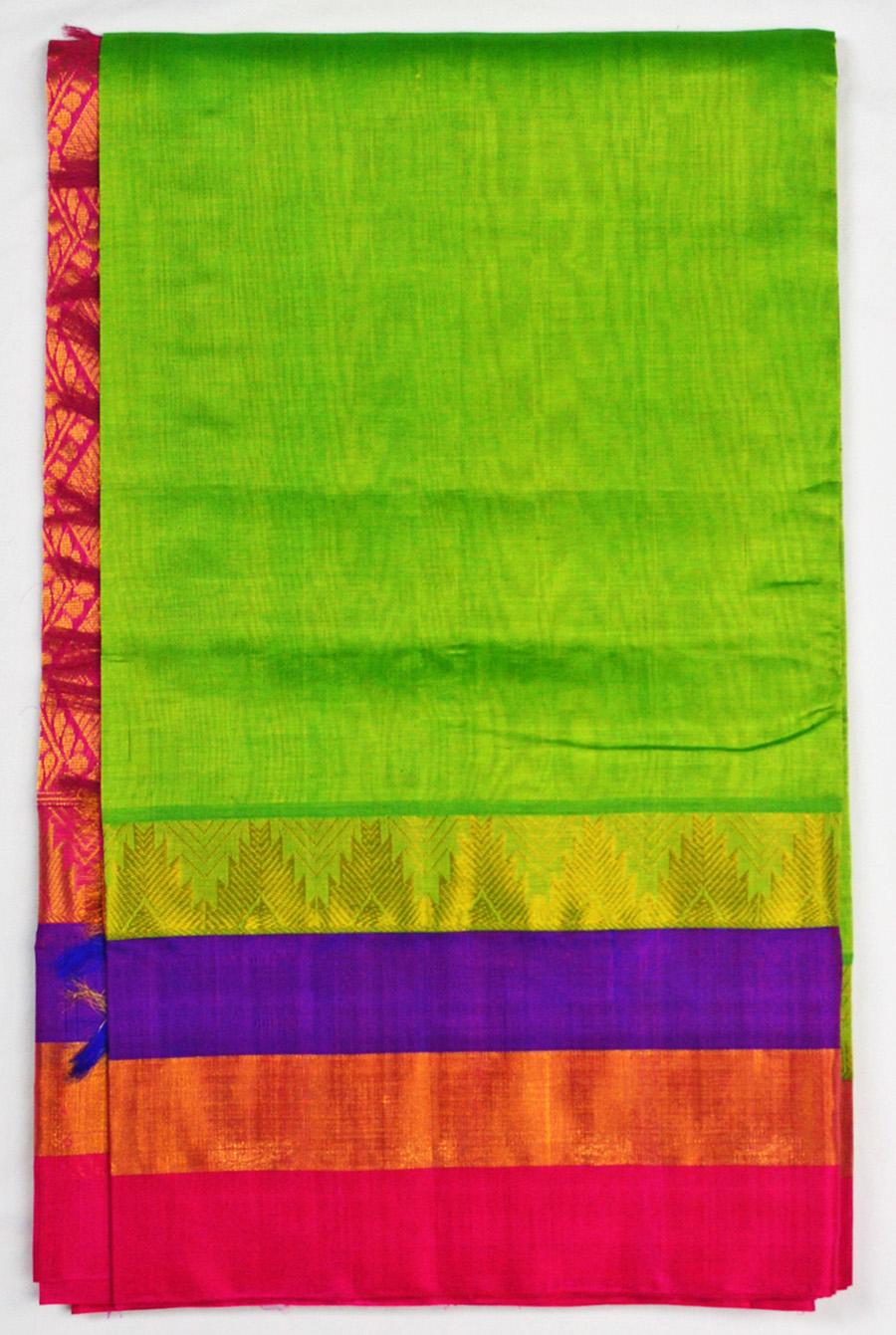 Silk-Cotton 5155