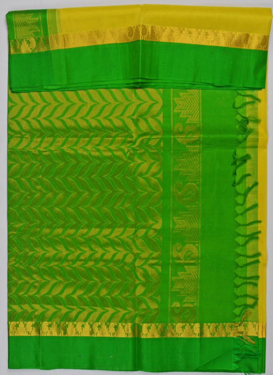 Silk-Cotton 5160
