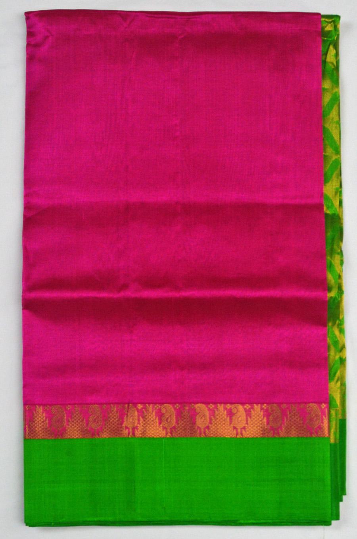 Silk-Cotton 5161