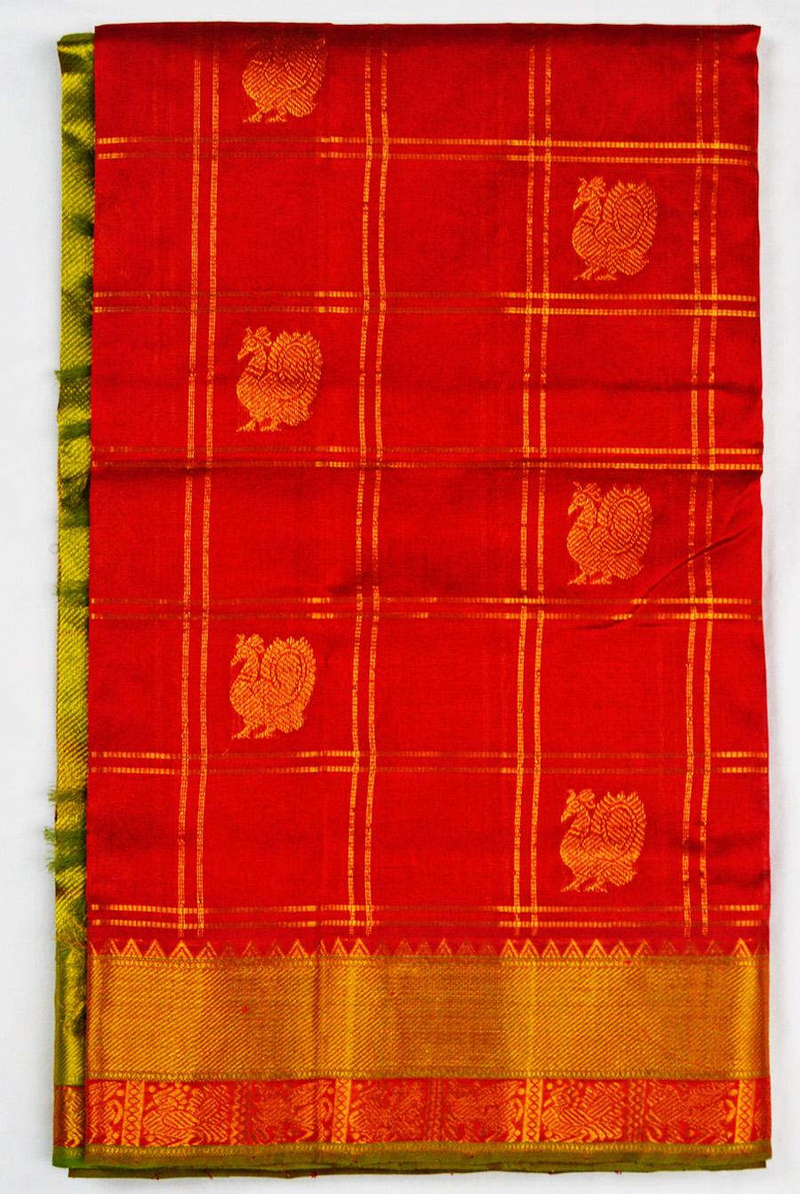 Silk-Cotton 5172