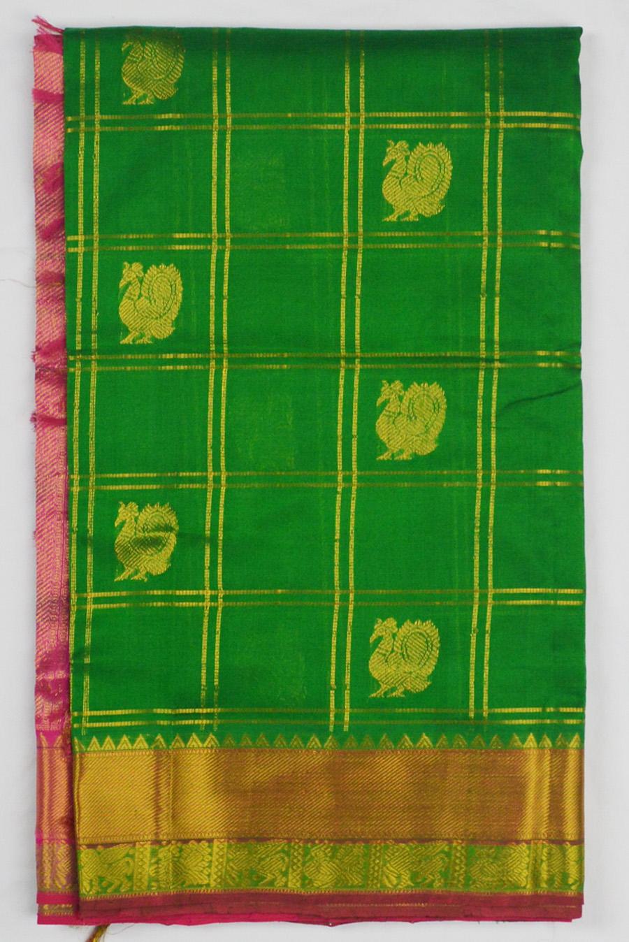 Silk-Cotton 5173