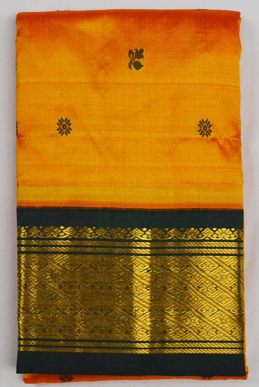 Temple Saree 5192