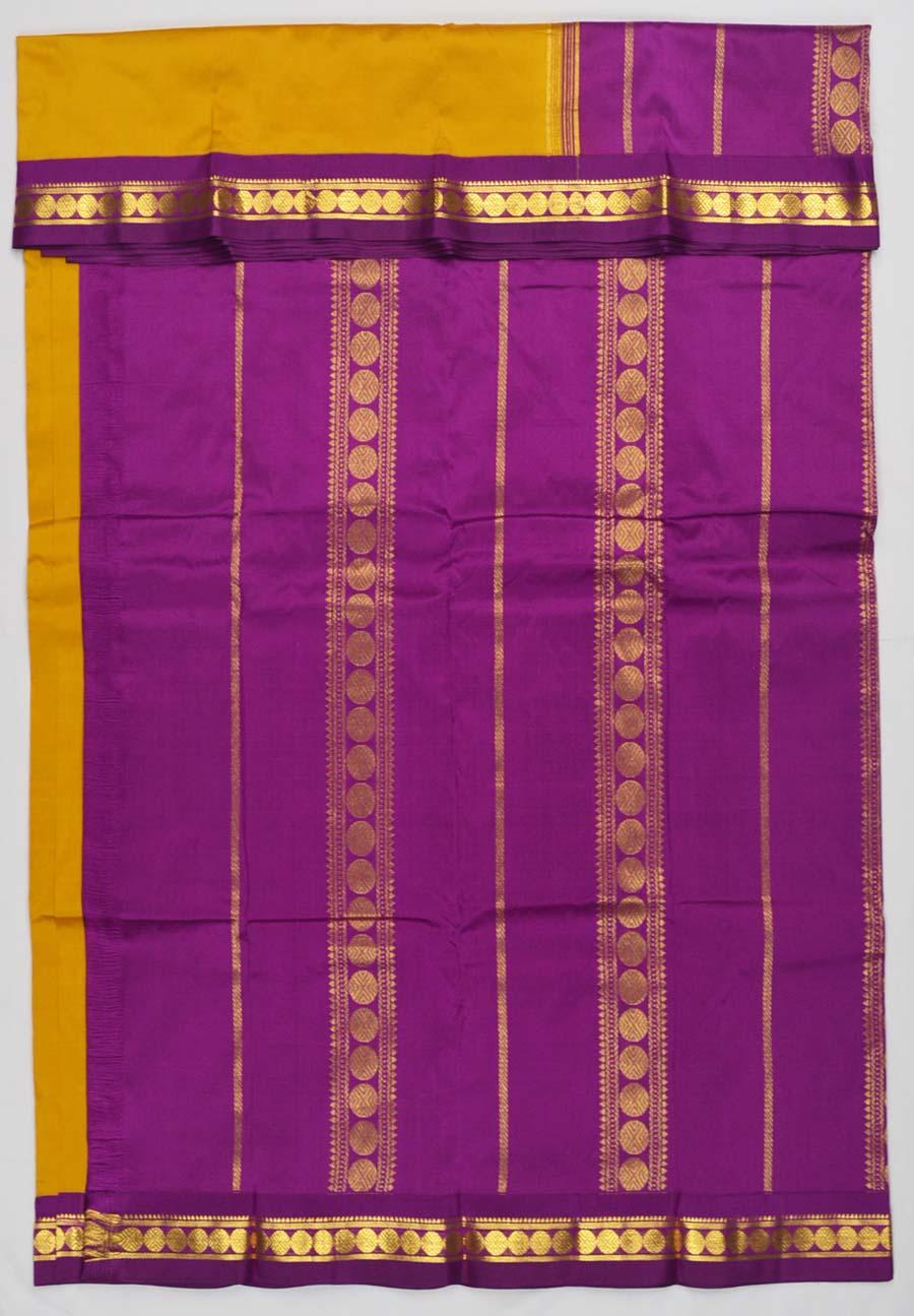 Temple Saree 5200