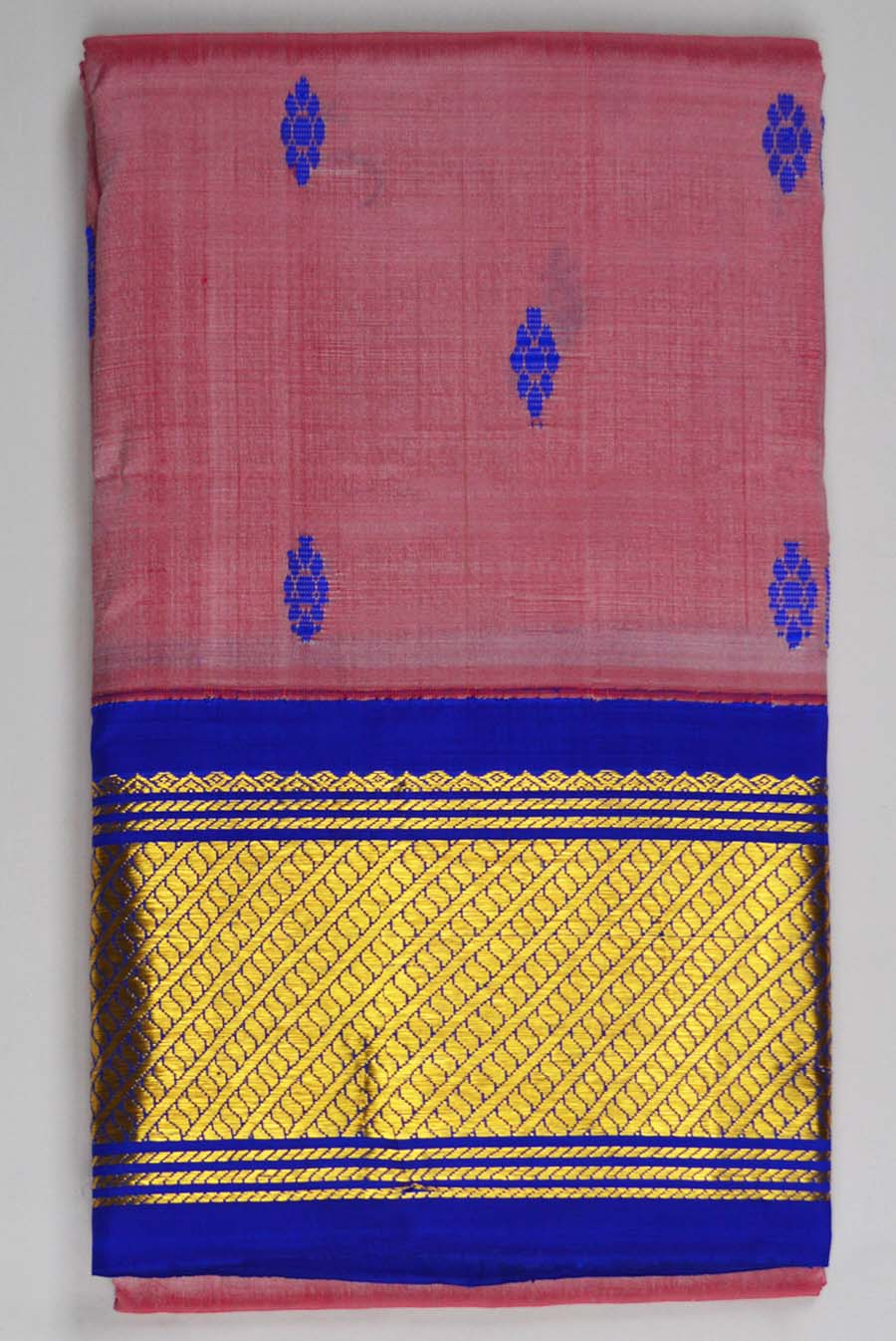 Temple Saree 5223