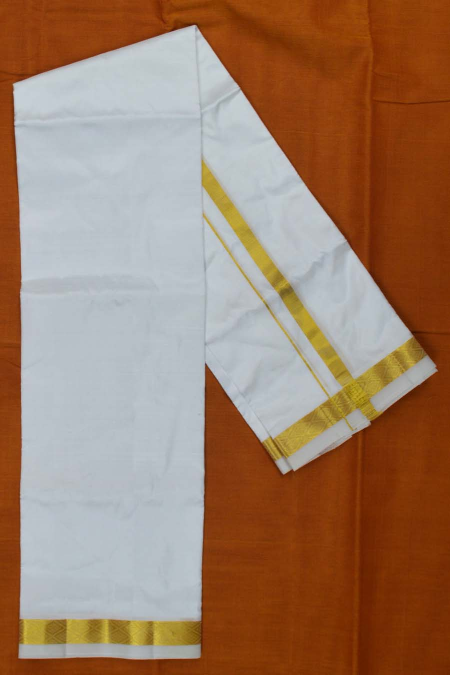 Silk Shawl 5232