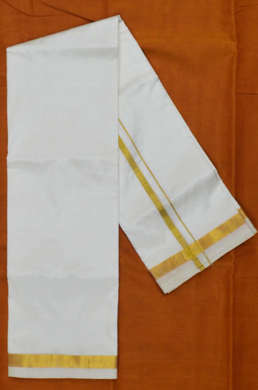 Silk Shawl 5233