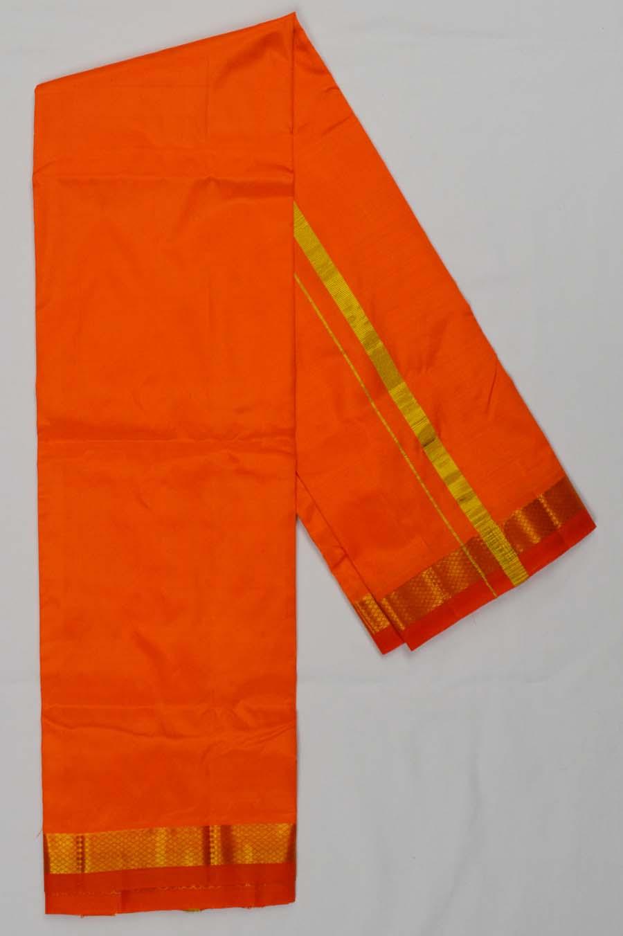 Silk Shawl 5234