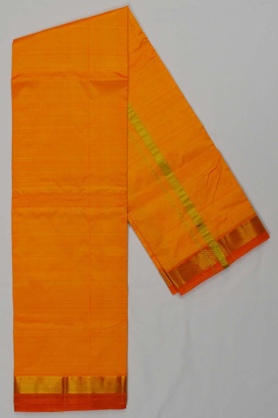 Silk Shawl 5235