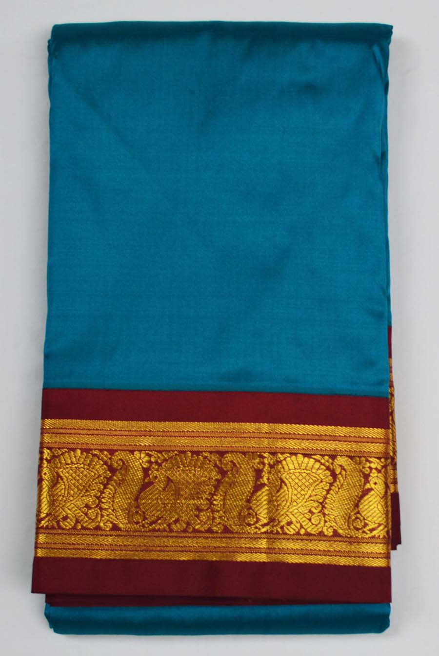 Temple Saree 5243