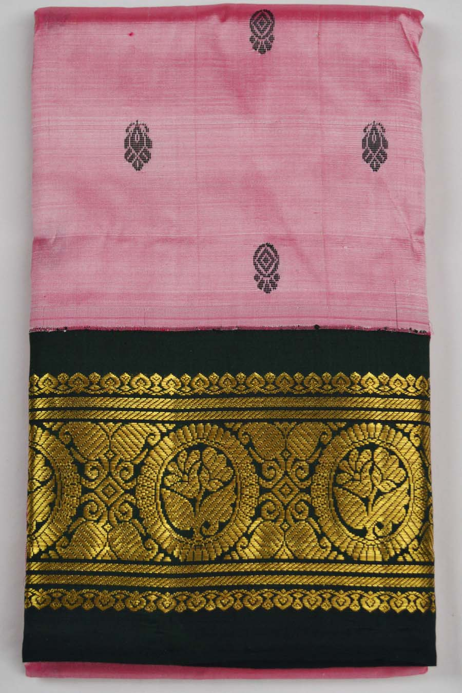 Temple Saree 5265
