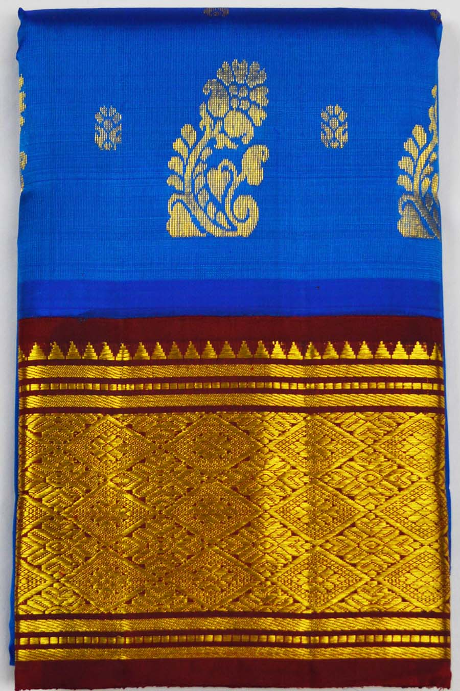 Temple Saree 5278