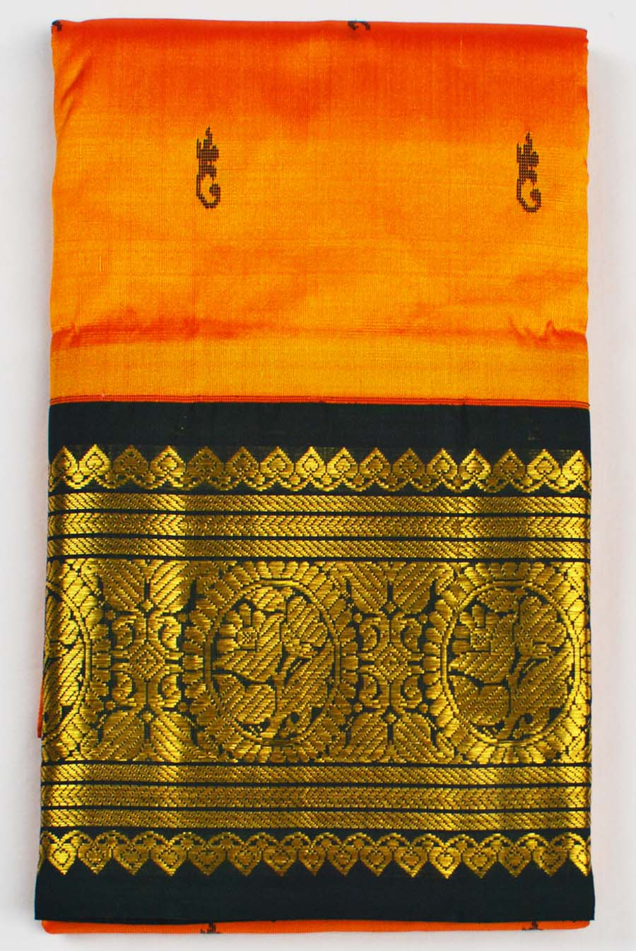 Temple Saree 5351