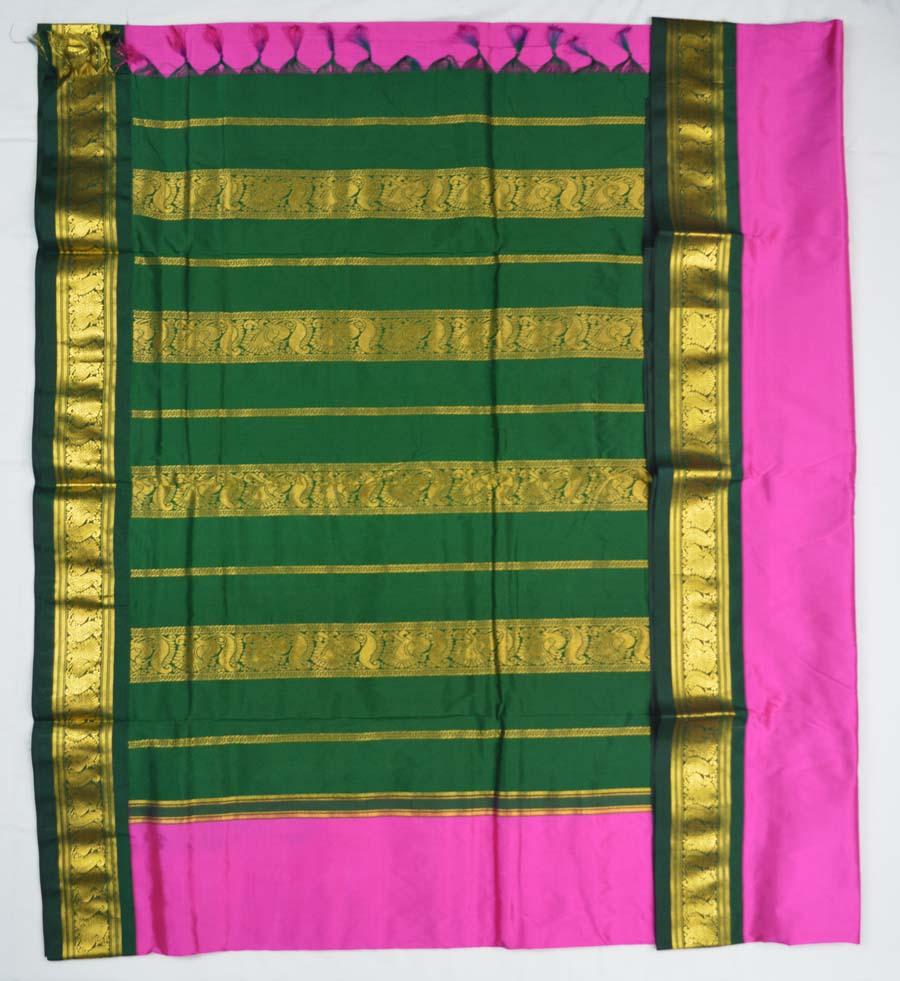 Silk 5382