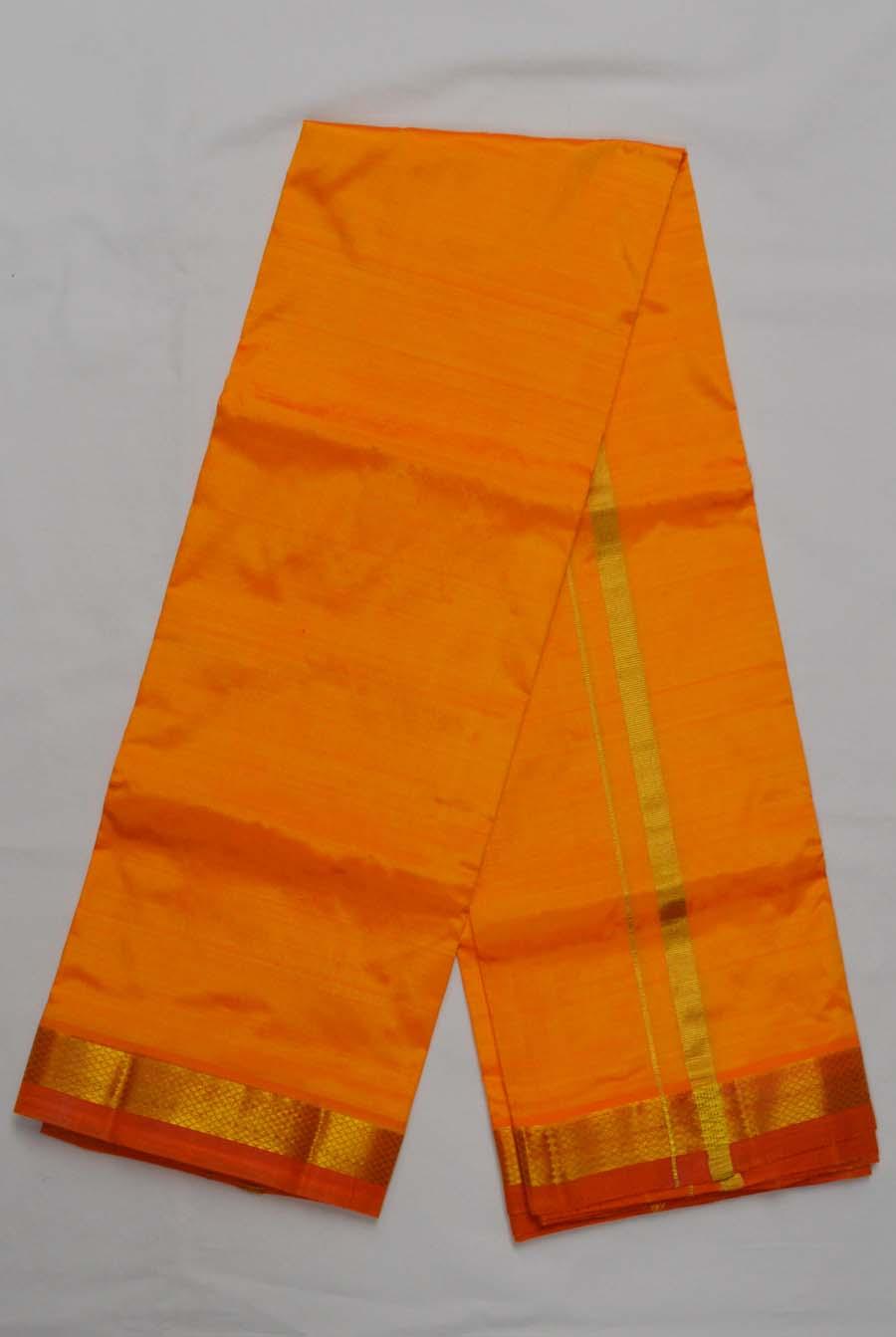 Silk Shawl 5386