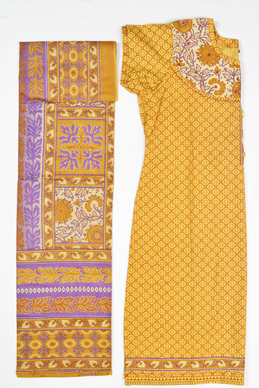 Cotton Salwar_3449