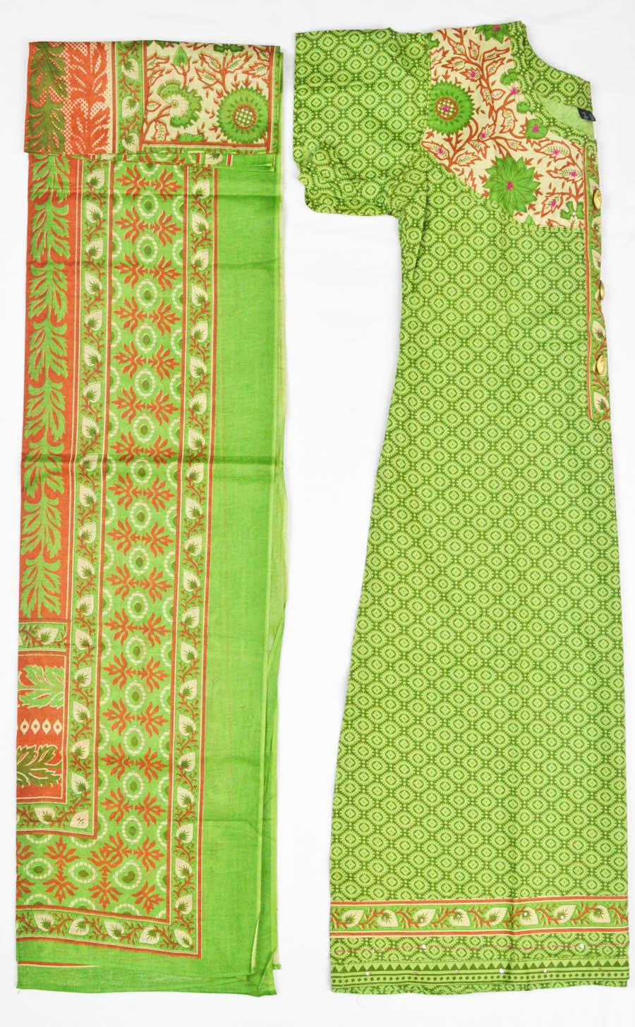 Cotton Salwar_3450