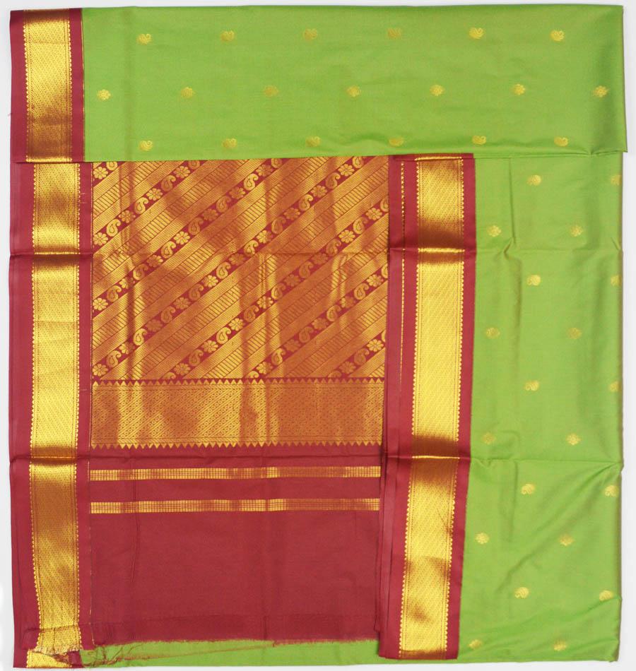 Art Silk 5466