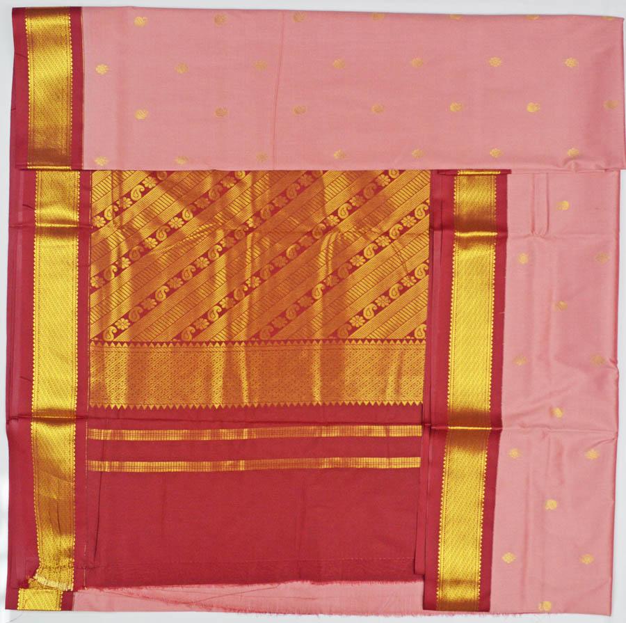 Art Silk 5523