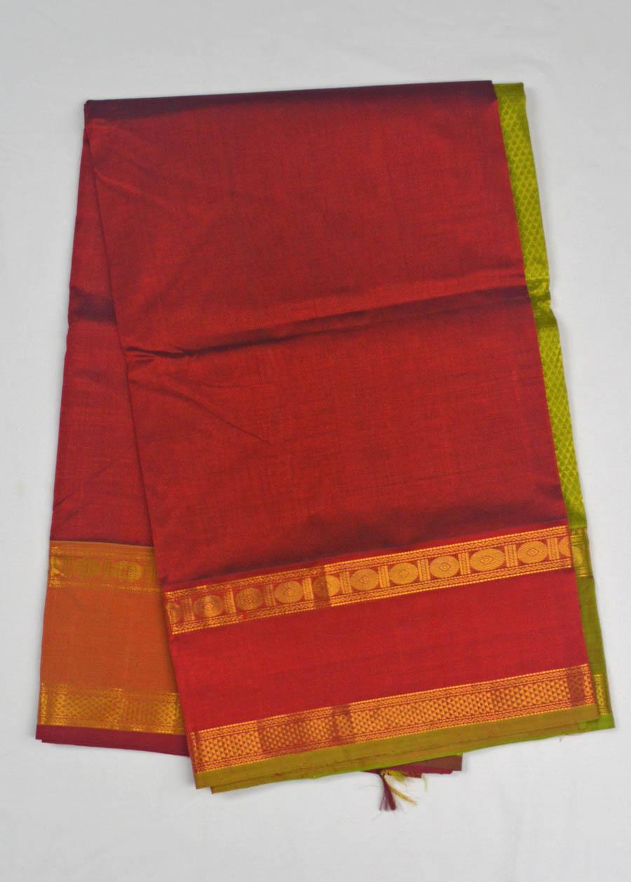 Silk-Cotton 5558